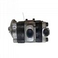 KFP2227-19CAFS KYB Gear Pump