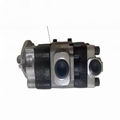 KYB齿轮泵 钻机泵KFP2227-19CAFS