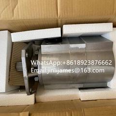 NEW GENUINE KAYABA GEAR PUMP TP20350-150A (Hot Product - 1*)