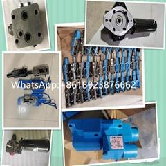 EATON伊頓液壓泵原裝配件5423 6423 4623泵液壓閥片