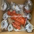 KYB Gear Pump KRP4-27CBDDHJ