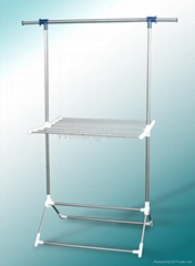Stainless Steel Towel  Dryer