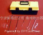 各類國產及進口盤根工具、盤根取出器、盤根裝填工具,盤根切割工