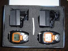 手錶式對講機