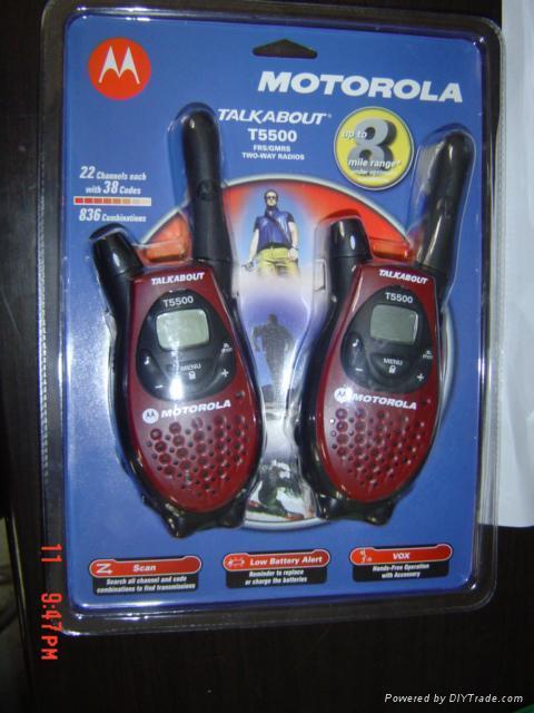 Jual Walky Talky Motorola T550 Pusat Jual Walkie Talkie Motorola T550
