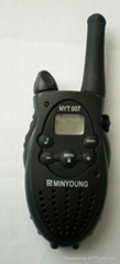 MOTOROLA T5428 对讲机