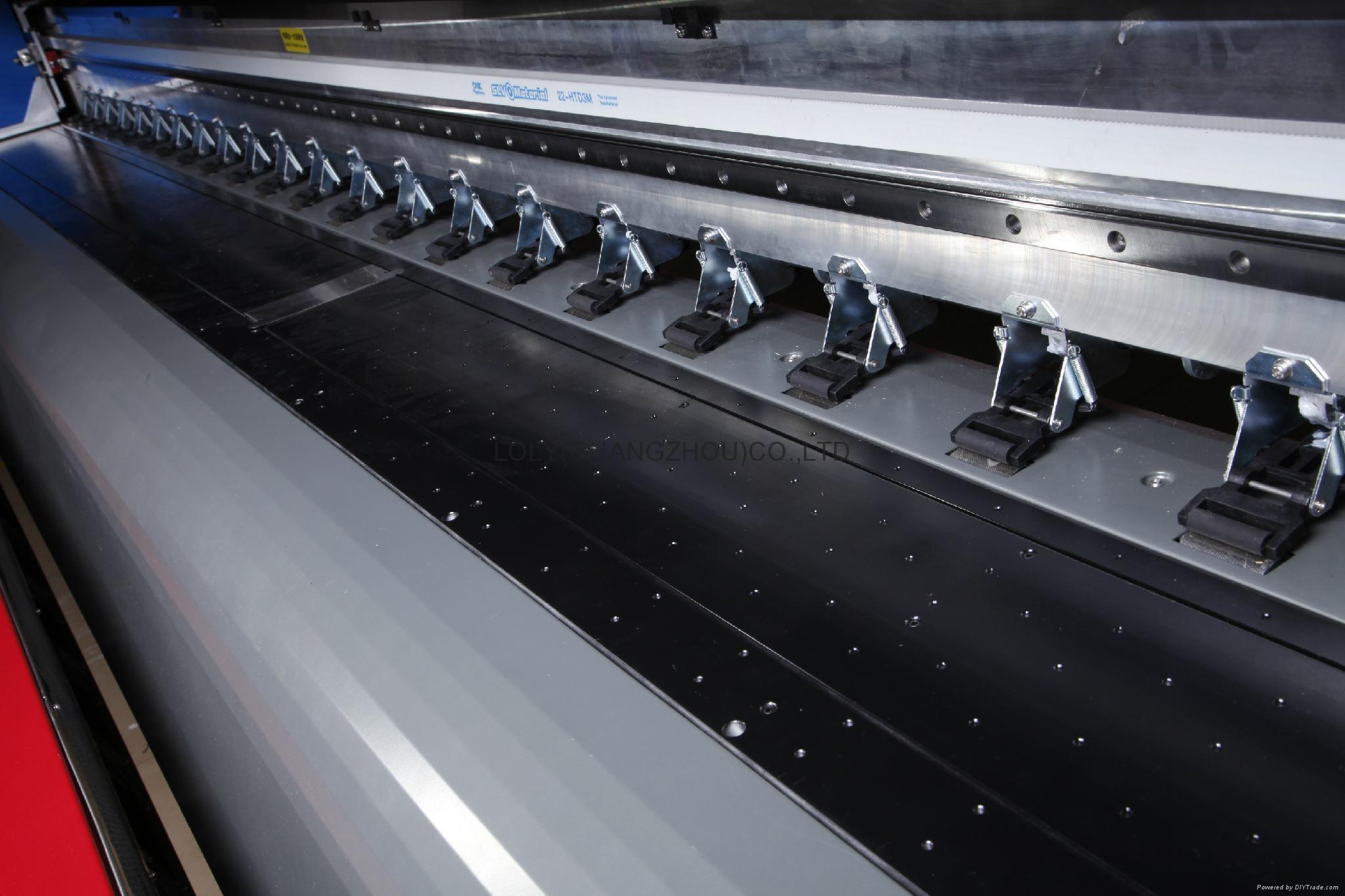 INKJET PLOTTER TAIMES T5 KM512I 30PL-4H printer 2
