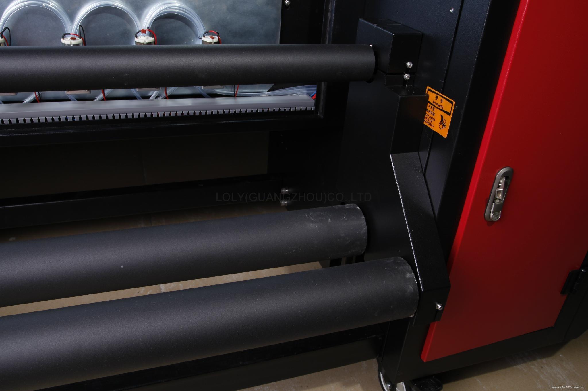 INKJET PLOTTER TAIMES T5 KM512I 30PL-4H printer 3