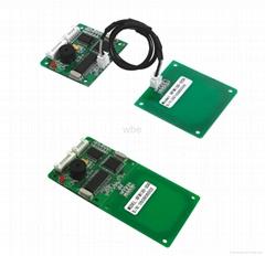 RF  Card  Reader  Module