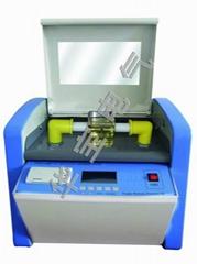 Insulating oil pressure tester