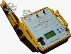 智能型数字兆欧表,智能型绝缘电阻测试仪