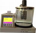 运动粘度测定仪,运动粘度测试仪