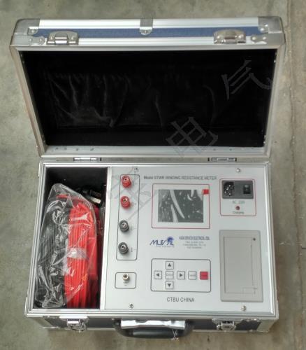 直流电阻测试仪 2