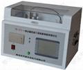 液体介损电阻率测试仪,变压器油