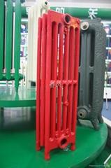細柱散熱器