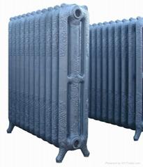 鑄鐵散熱器