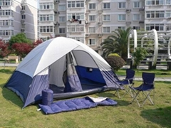 Camping tent 2HT-803