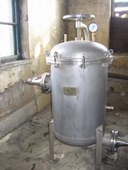 袋式過濾器
