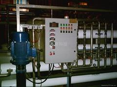 反滲透純水設備