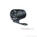 170 degree Car Rear View Color Night Vision IR Camera