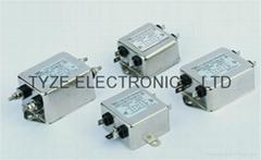噪音濾波器和噪聲濾波器生產銷售