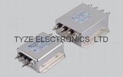 EMI濾波器,EMC濾波器生產銷售
