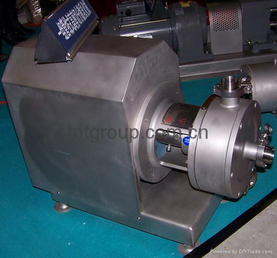 乳化泵 2