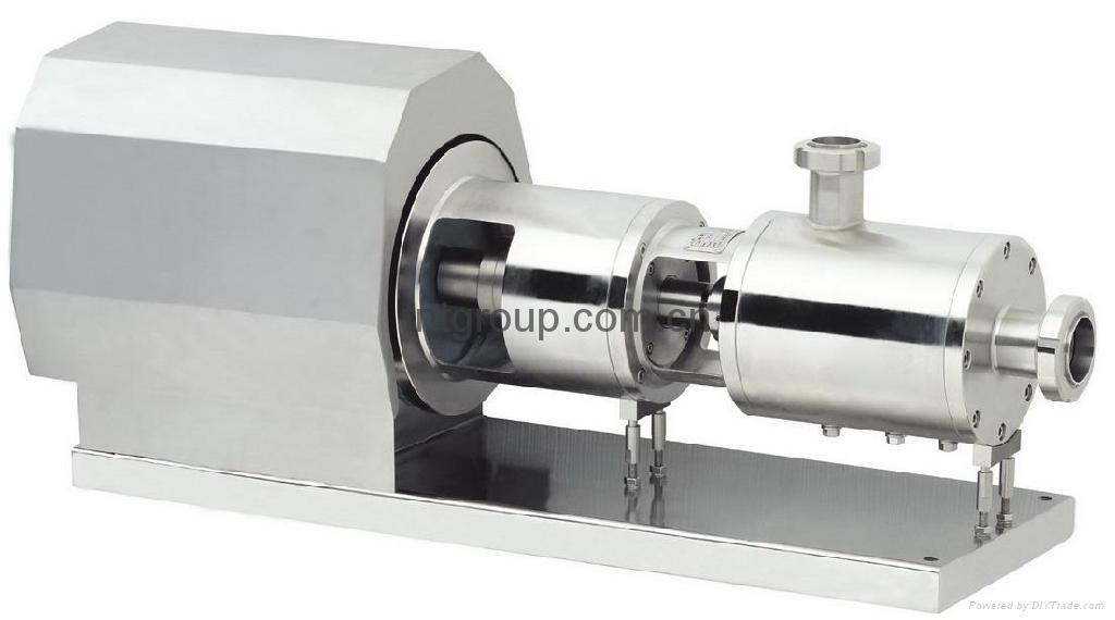 乳化泵 5