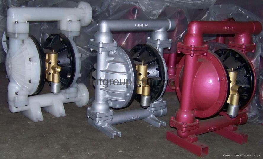 隔膜泵 1