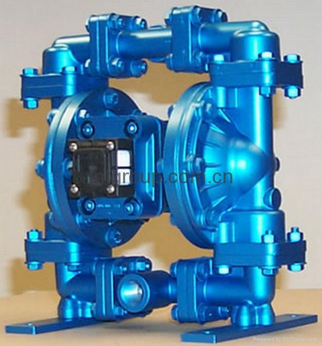 隔膜泵 3