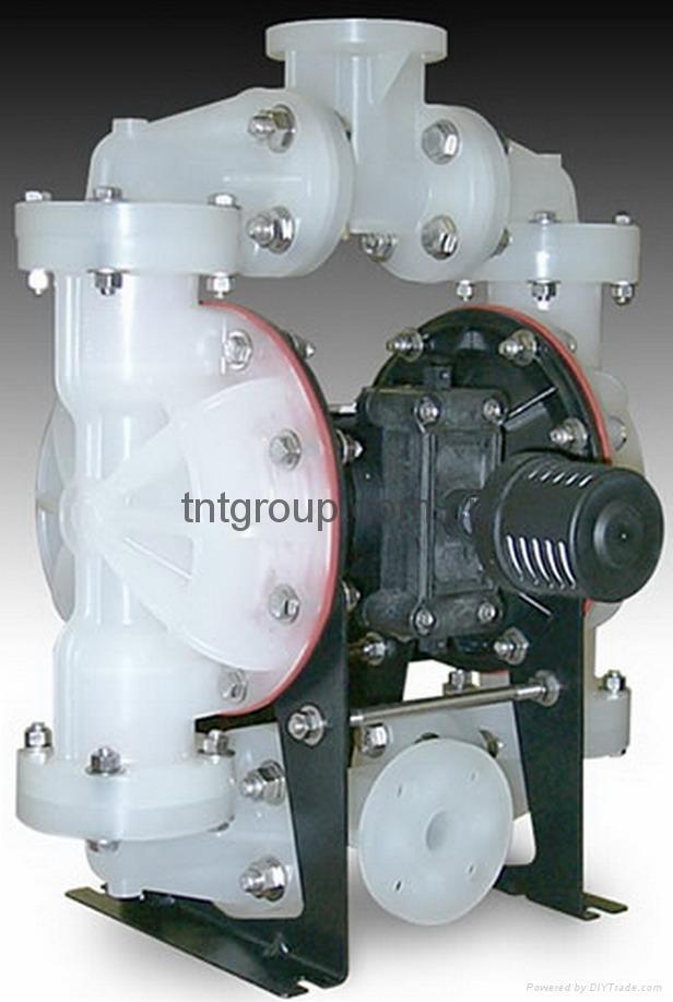 隔膜泵 4