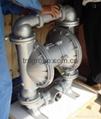 隔膜泵 5