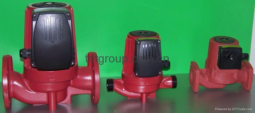 屏蔽泵 2