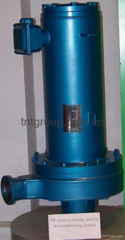 屏蔽泵 3