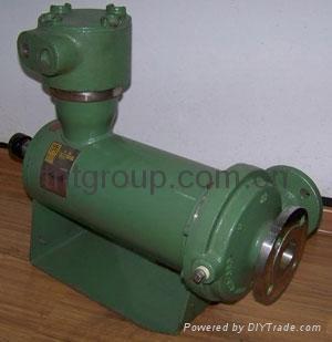 屏蔽泵 4