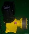 計量泵 1