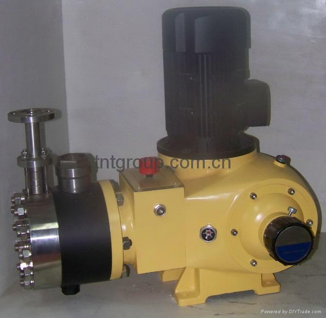 計量泵 2