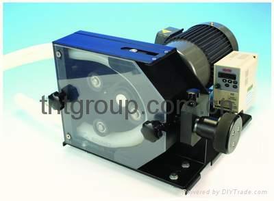 軟管泵 4
