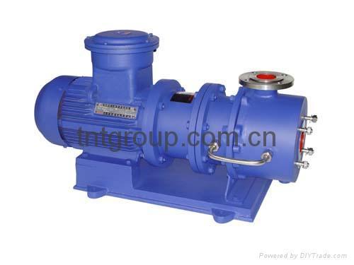 磁力驅動泵 3