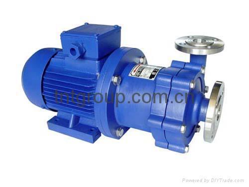 磁力驅動泵 5