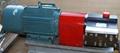 高壓多柱塞隔膜泵  2