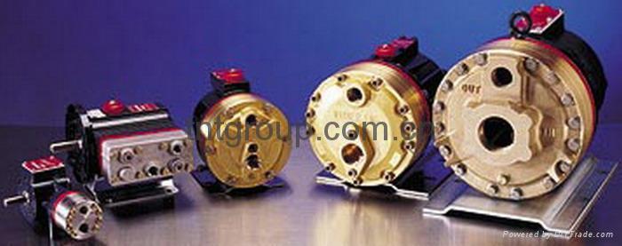 高壓多柱塞隔膜泵  3