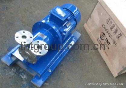 磁力旋渦泵 1