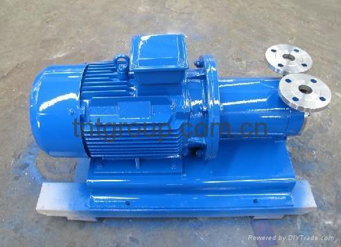 磁力旋渦泵 2