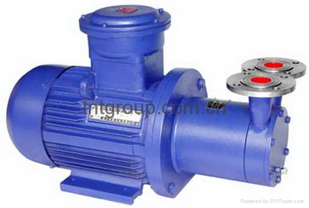 磁力旋渦泵 3