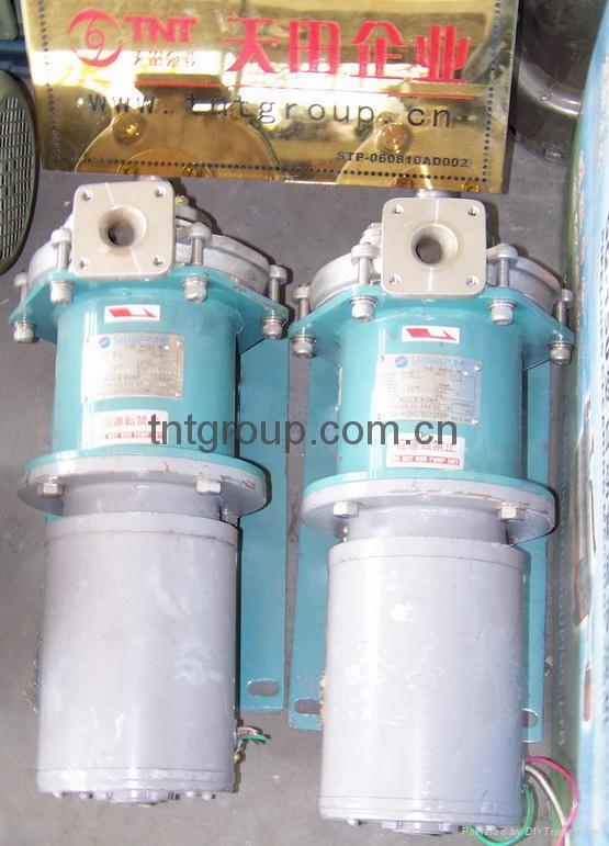 磁力旋渦泵 4