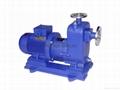 自吸磁力泵 3