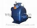 自吸磁力泵 5