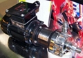 高溫高壓磁力泵 3
