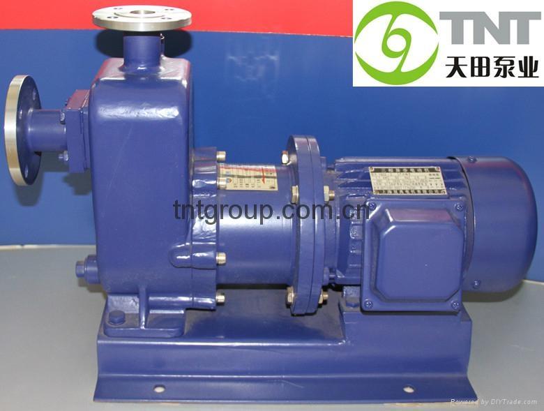磁力齒輪泵 5